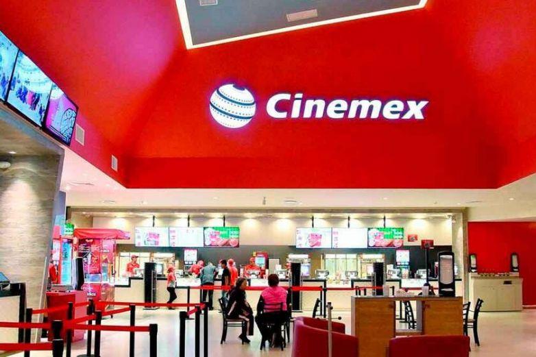 Reabre Cinemex la próxima semana en Chihuahua