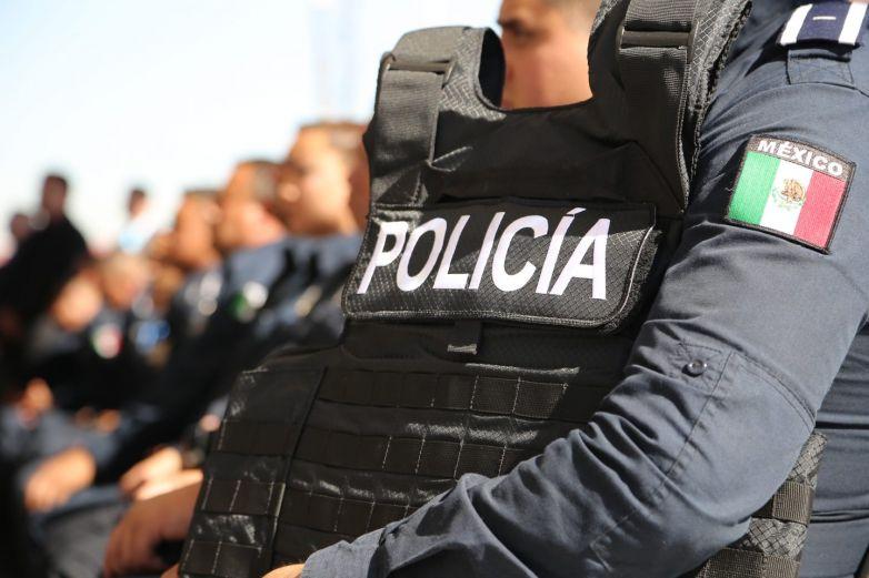 Suspenden a 4 policías por filtrar video de ministerial detenido