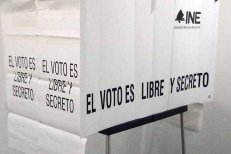 Votarán casi 3 millones de chihuahuenses