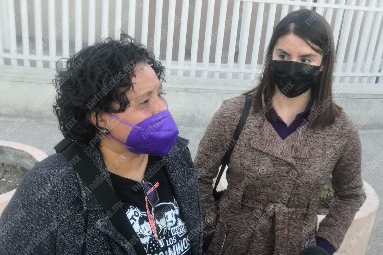 No hemos ganado, vamos a mitad del camino: Leticia Valladares
