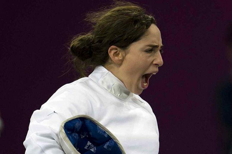 Triunfa Tamara Vega y es campeona Nacional