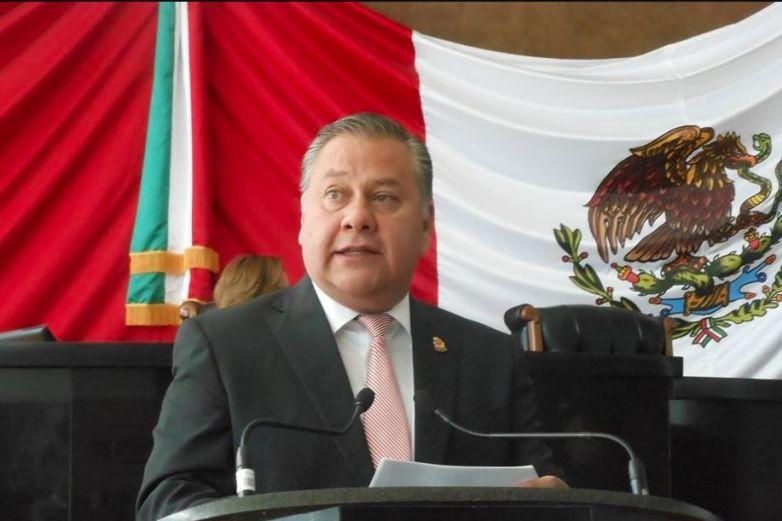 Busca Daniel Murguía la Sindicatura Municipal