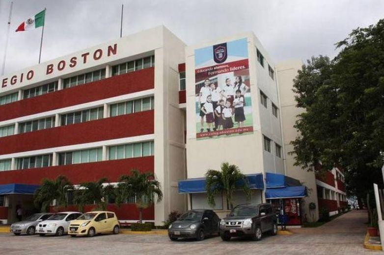 Escuelas particulares regresan a clases presenciales el 1 de marzo