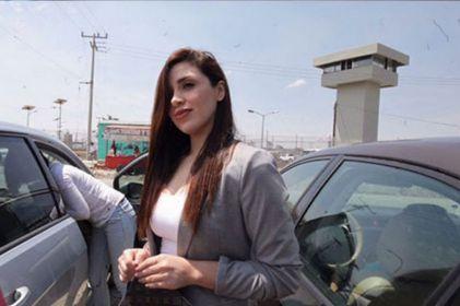 Emma Coronel se declarará no culpable, dicen abogados