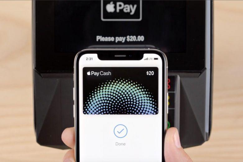 Ya puedes utilizar Apple Pay en México