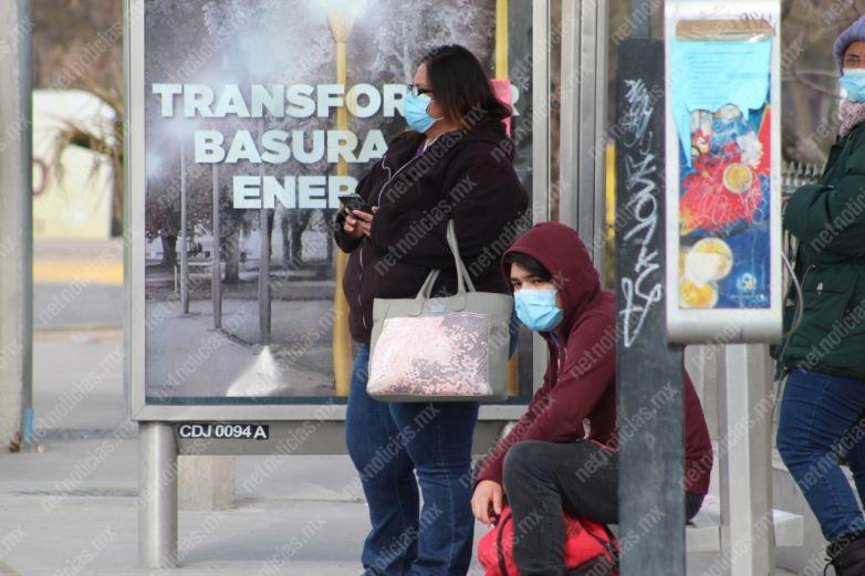 Relaja México medidas para contener la pandemia