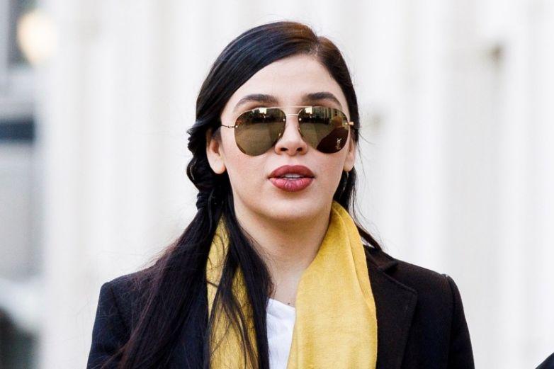 Emma Coronel se entregó a la Justicia de EU, dice Vice News