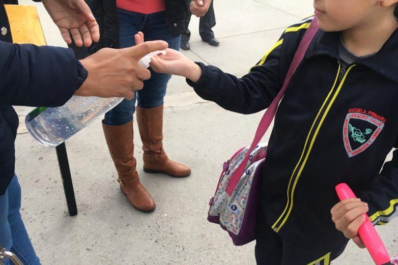 Proponen apertura de centros escolares para asesorías