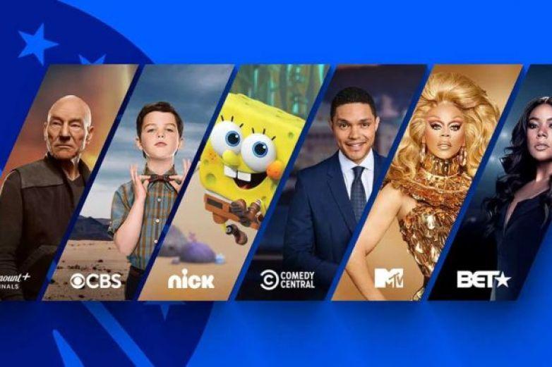 América Latina podrá consumir Paramount+ a partir de marzo
