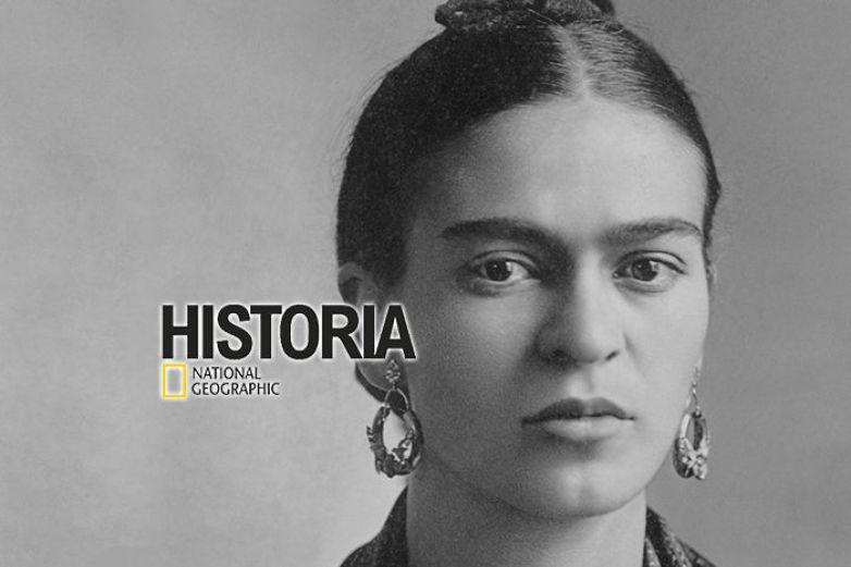 Frida Kahlo tendrá película documental en National Geographic