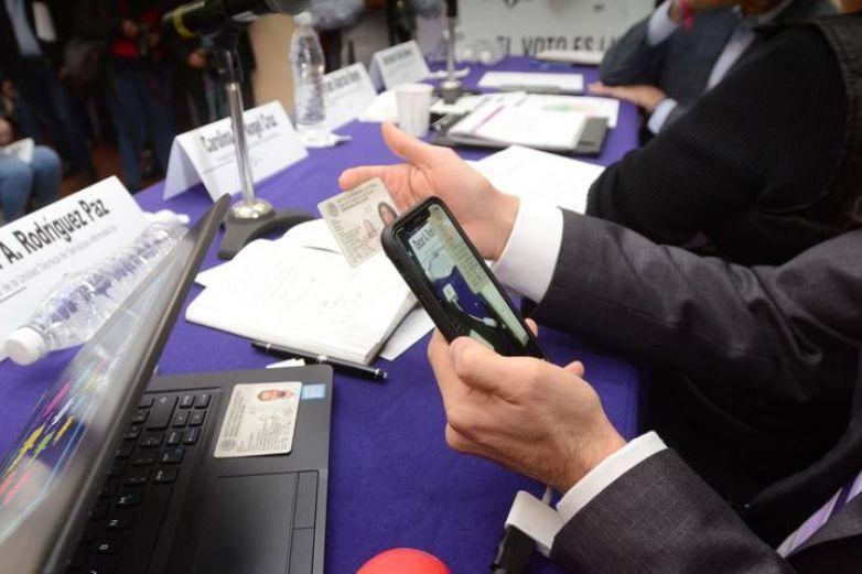 Llaman a chihuahuenses a registrarse para votar desde el extranjero