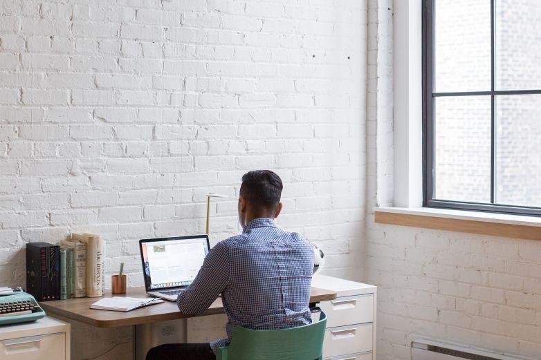 Invertir en tu zona de trabajo incrementa la productividad