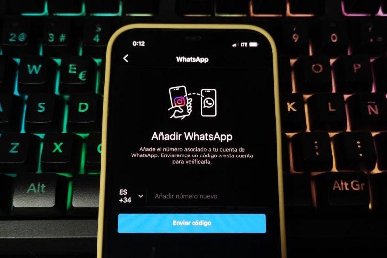 WhatsApp se integra a Instagram y ahora podrás vincular tus mensajes