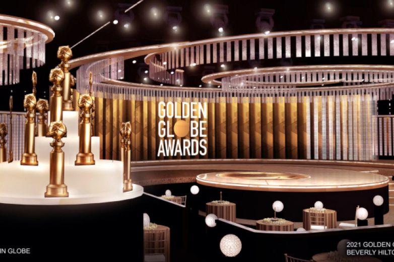 Lista de todos los ganadores y premiados de los Globos de Oro