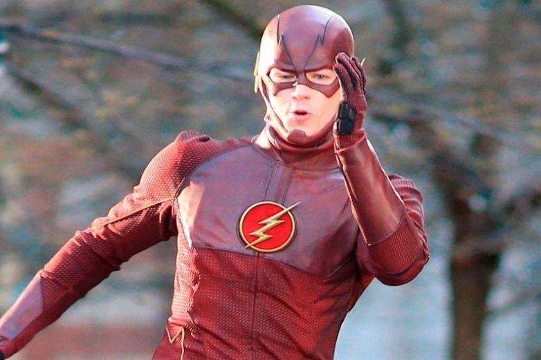 Warner Channel estrenará capítulos de Flash