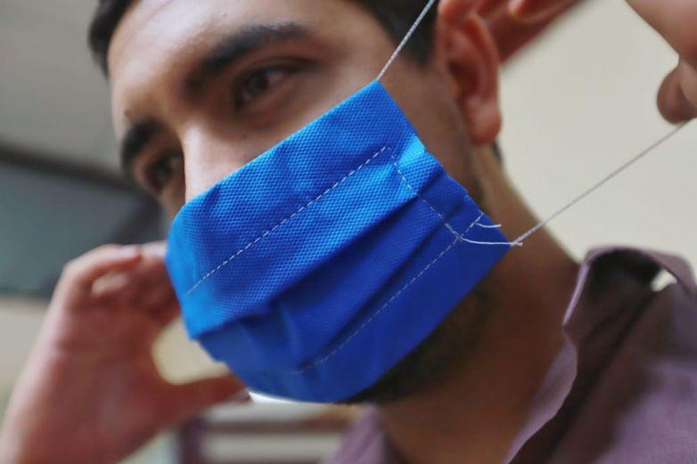Suman 31 mil 159 contagios en Juárez