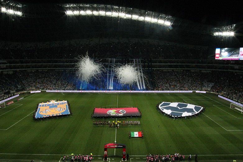 Reportan aumento en audiencia de la Liga MX Femenil
