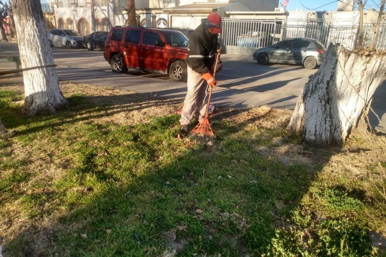 Rehabilitará Municipio 10 parques 'olvidados'