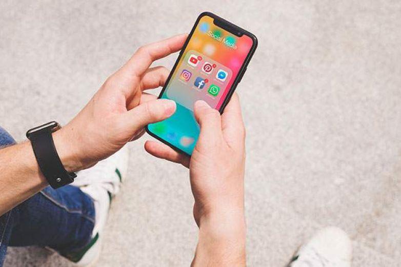 Escaneo de cara o huellas será requisito para tener celular