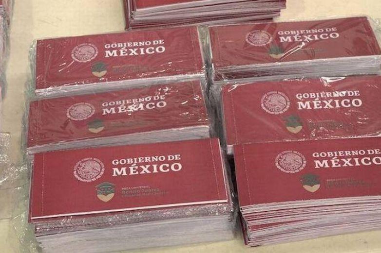 Esta es la forma de obtener el NIP de la beca Benito Juárez