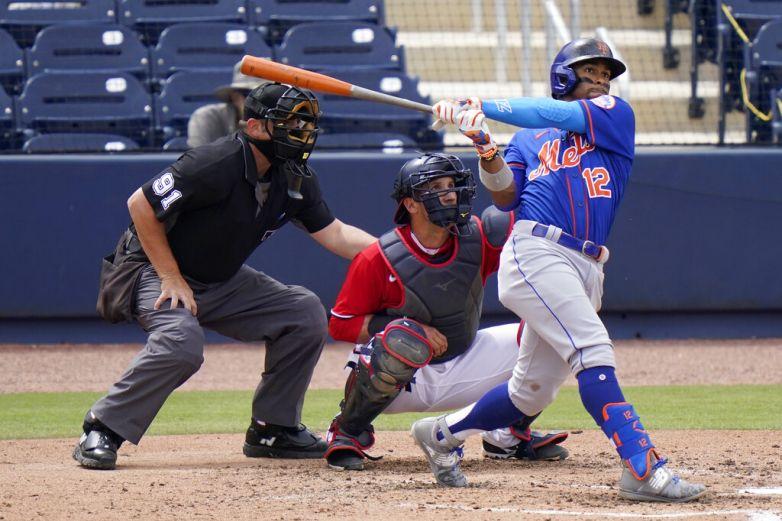 Posponen el Mets vs Nationals  por casos de Covid