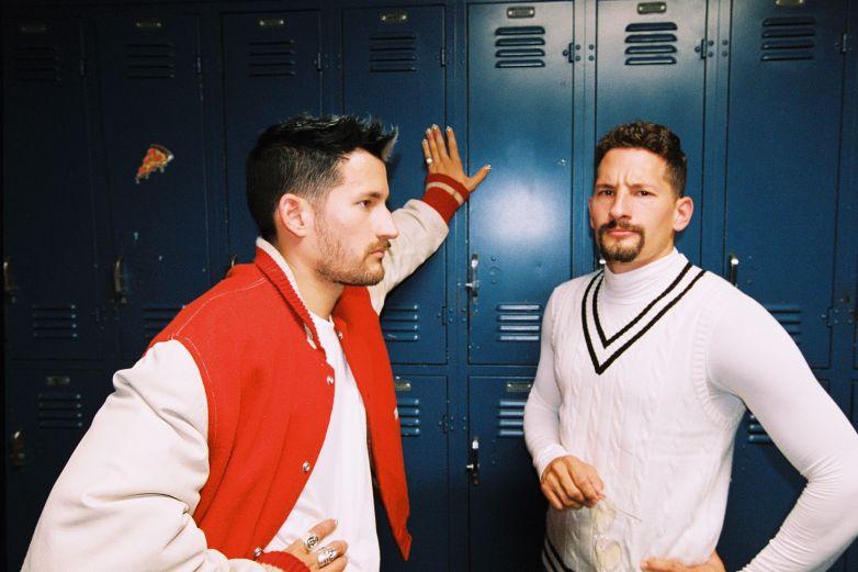 Mau y Ricky comparten su nuevo video 'Fresh'