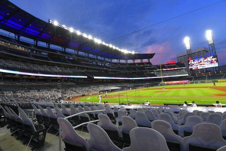 MLB cambia sede del Juego de Estrellas