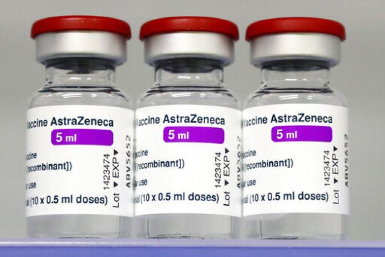 Gatell pide tranquilidad con vacuna de AstraZeneca