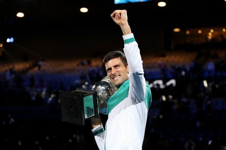 Nadal, Djokovic y Federer van por el título en el Masters de Madrid