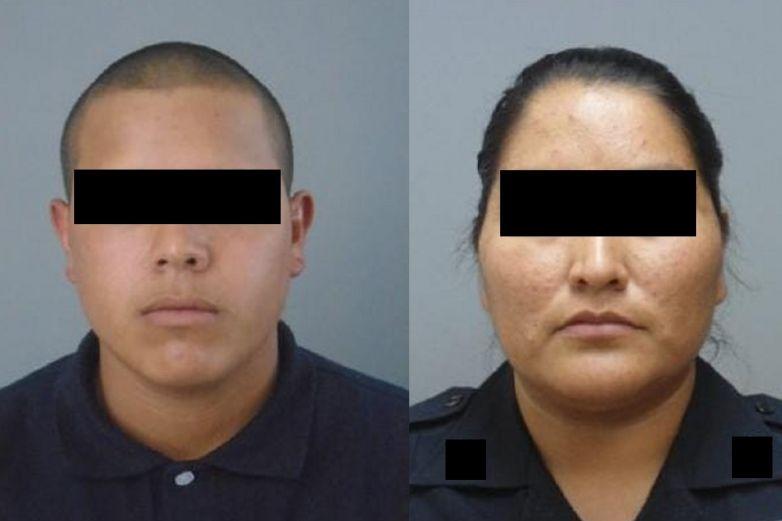 Acudí como apoyo pero no fui requerida: policía acusada de desaparición
