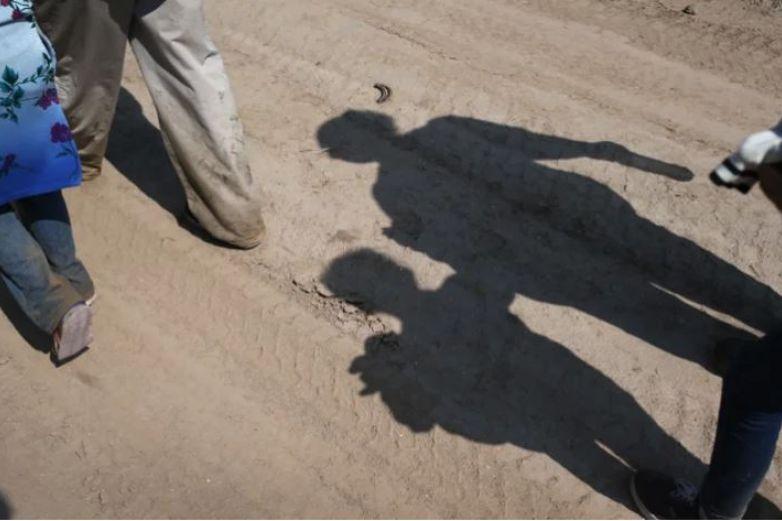 Encuentran a otro niño migrante abandonado en NM