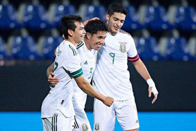 Selección Nacional ocupa el lugar 11 del Ranking FIFA