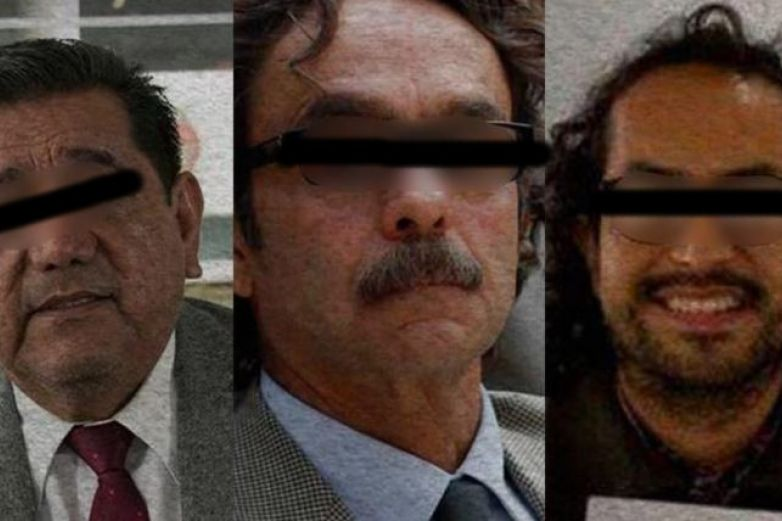 Difunden lista de candidatos con presuntas acusaciones de abuso