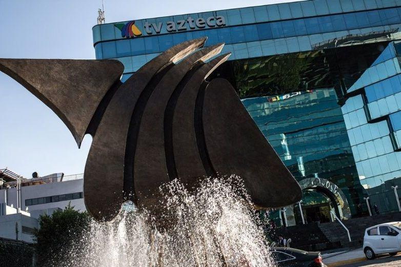 ¡Les dan cuello! Quitan programa de TV Azteca por bajo rating