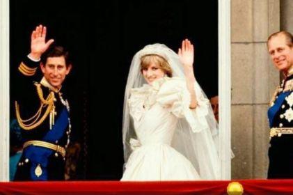 Así era la relación entre Lady Di y el príncipe Felipe