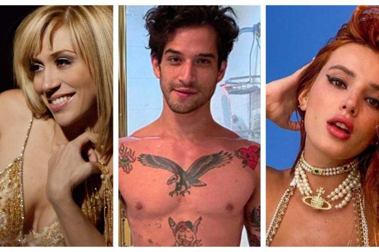 Estos son los famosos más hot en Onlyfans