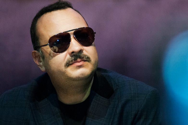 Pepe Aguilar lanza Desde la Azotea Fase II