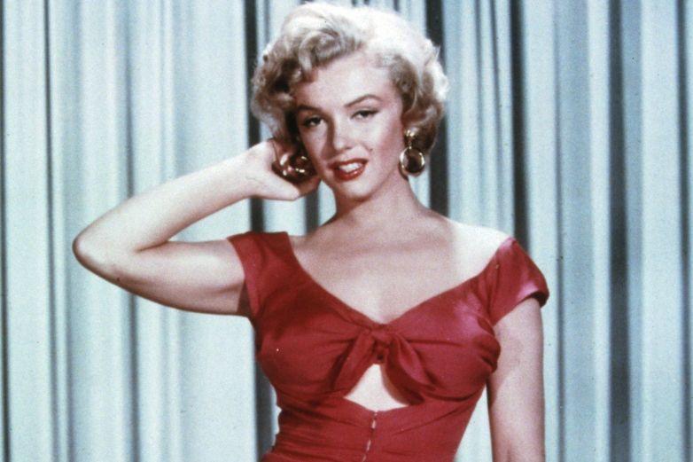 Marilyn Monroe escribió una carta sobre el acoso que sufrió