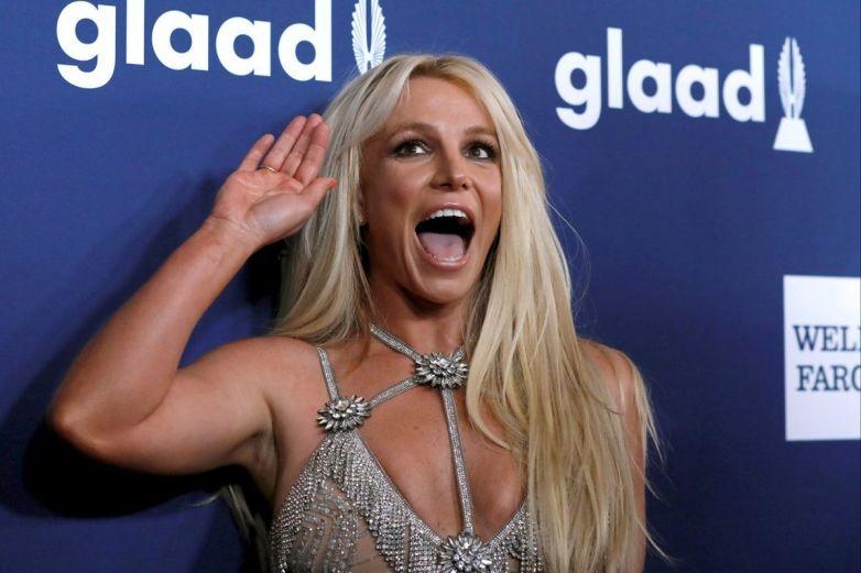 ¿Vuelven? Britney Spears publica foto con Justin Timberlake