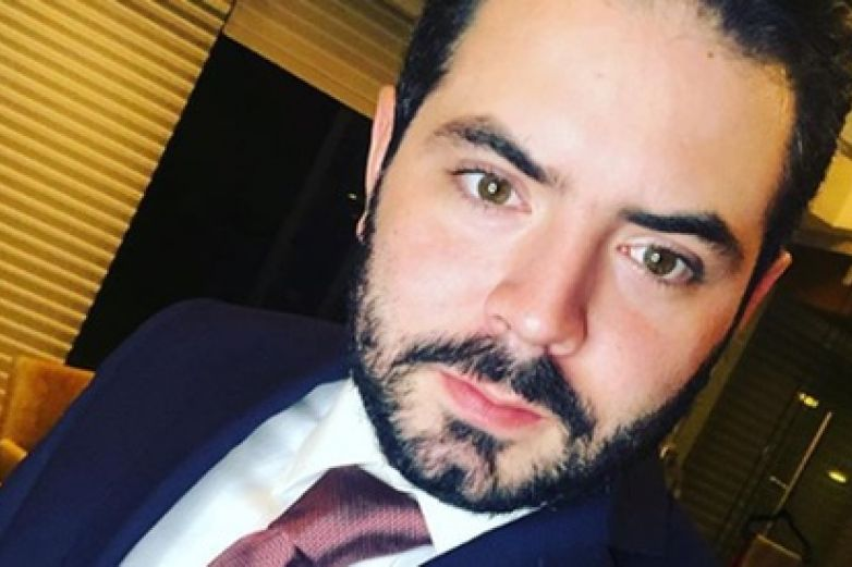 José Eduardo Derbez se coloca entre los más bellos en la revista People