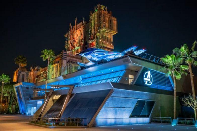 Avengers Campus ya tiene fecha de apertura