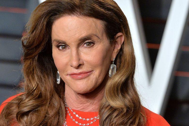 Caitlyn Jenner sería gobernadora de California