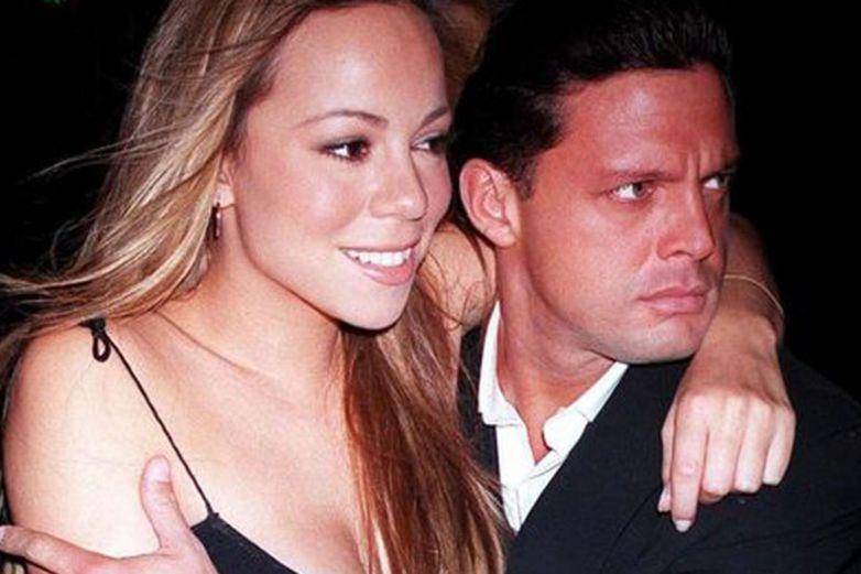 Luis Miguel la Serie contará su historia de amor con Mariah Carey