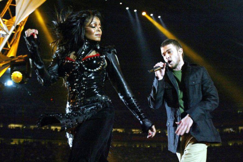 Incidente de Janet Jackson en el Super Bowl fue planeado