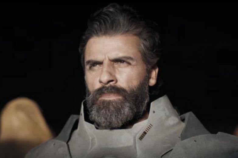 Oscar Isaac y su brutal entrenamiento para 'Moon Knight'