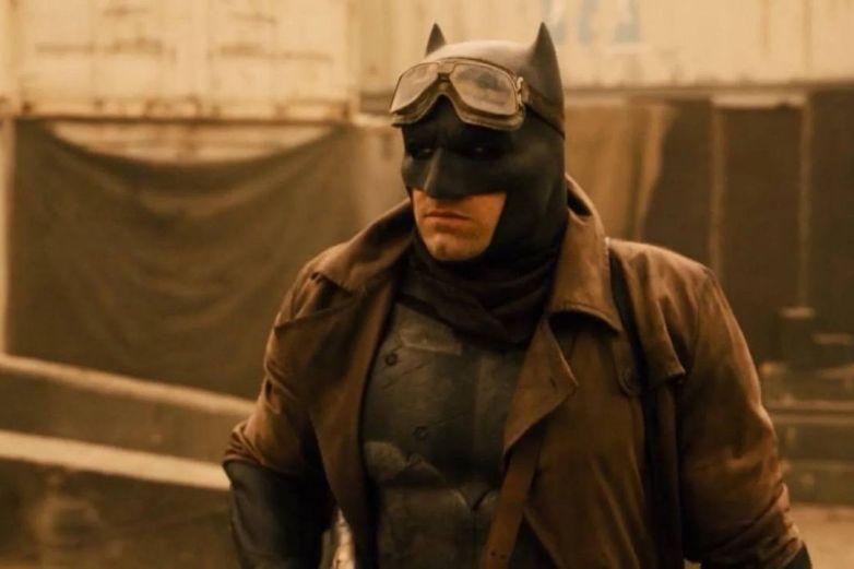 Exigen que se realice la película de Ben Affleck como Batman