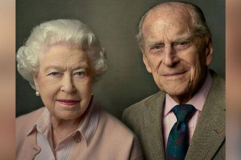 Él fue mi fuerza: Reina Isabel II sobre el príncipe Felipe