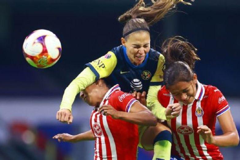 Jugadoras de la Liga MX Femenil hacen tendencia #Juegocomobarbie