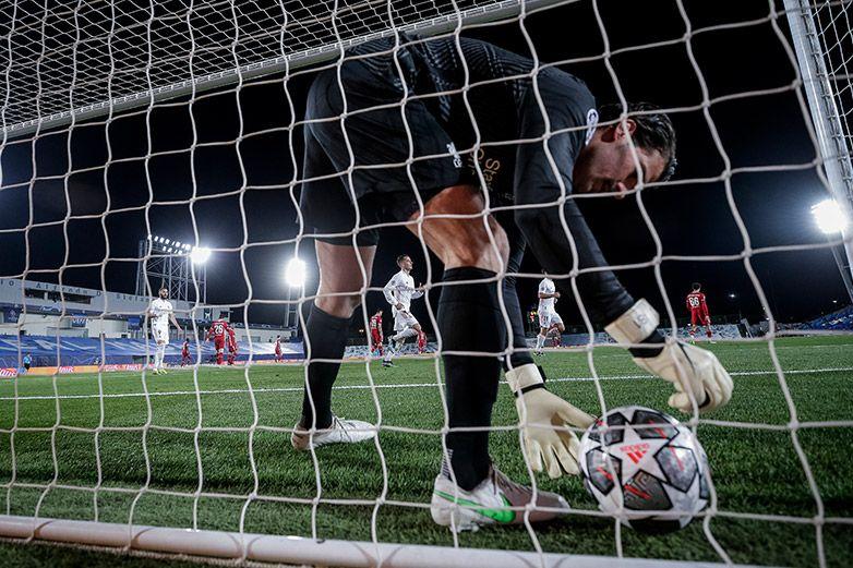 Bayern y Liverpool contra la pared en la Liga de Campeones