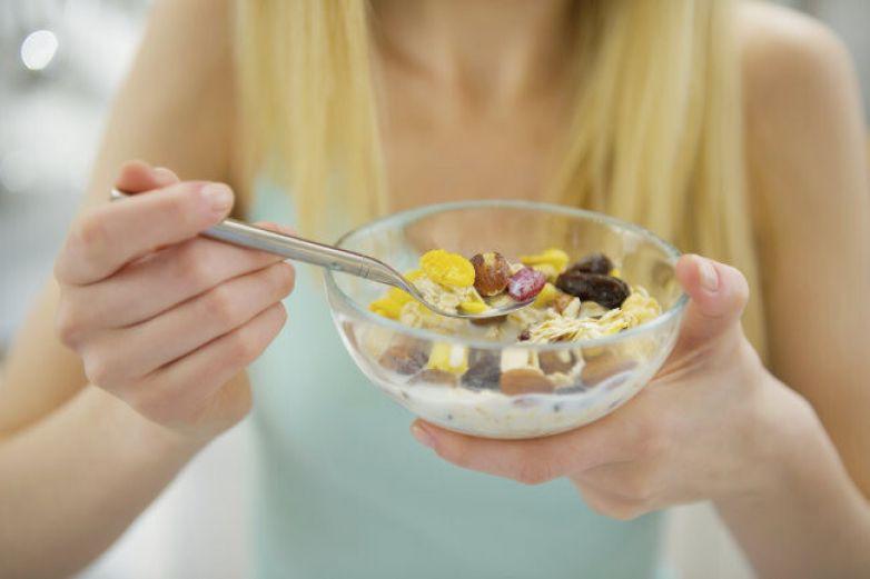 Consumir más fibra te ayuda a adelgazar